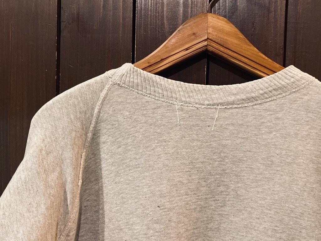マグネッツ神戸店 8/26(水)秋Vintage入荷! #4  Vintage Sweat Shirt !!!_c0078587_16062585.jpg
