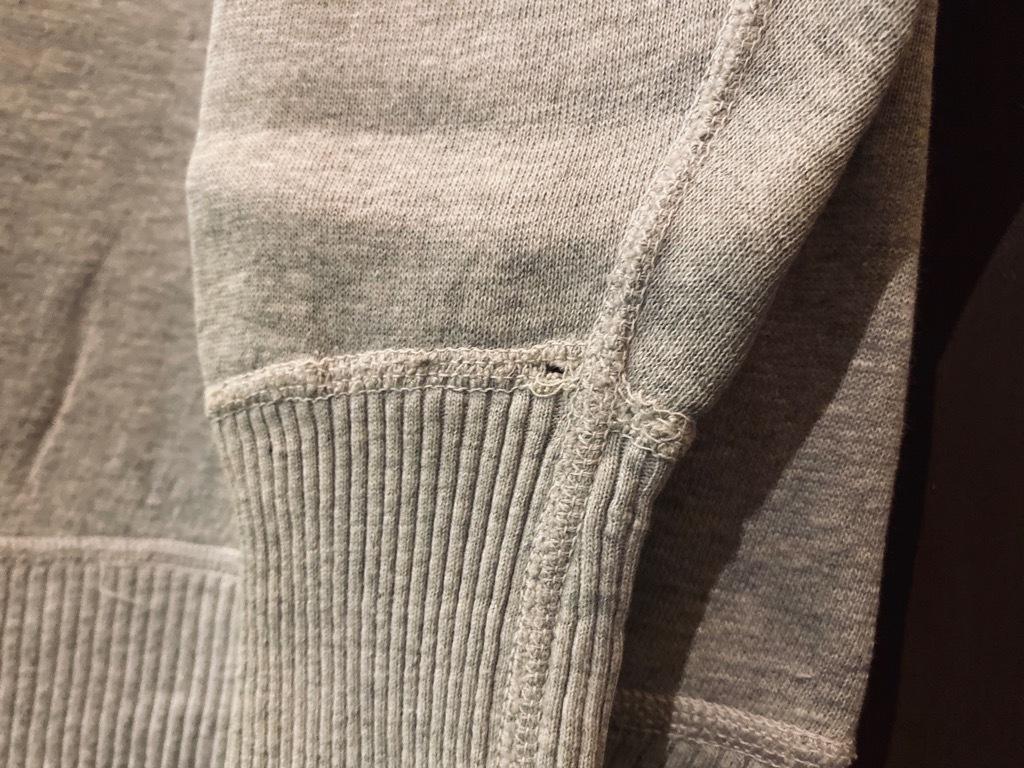 マグネッツ神戸店 8/26(水)秋Vintage入荷! #4  Vintage Sweat Shirt !!!_c0078587_16062588.jpg