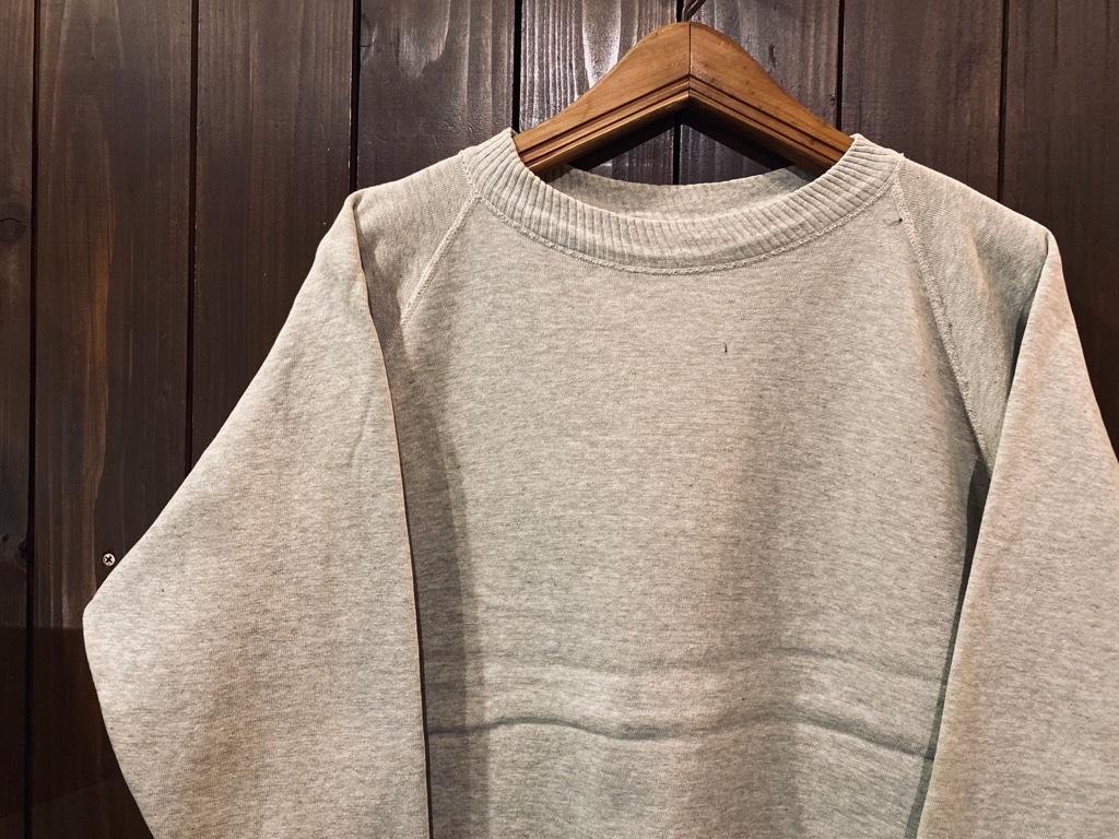 マグネッツ神戸店 8/26(水)秋Vintage入荷! #4  Vintage Sweat Shirt !!!_c0078587_16062603.jpg