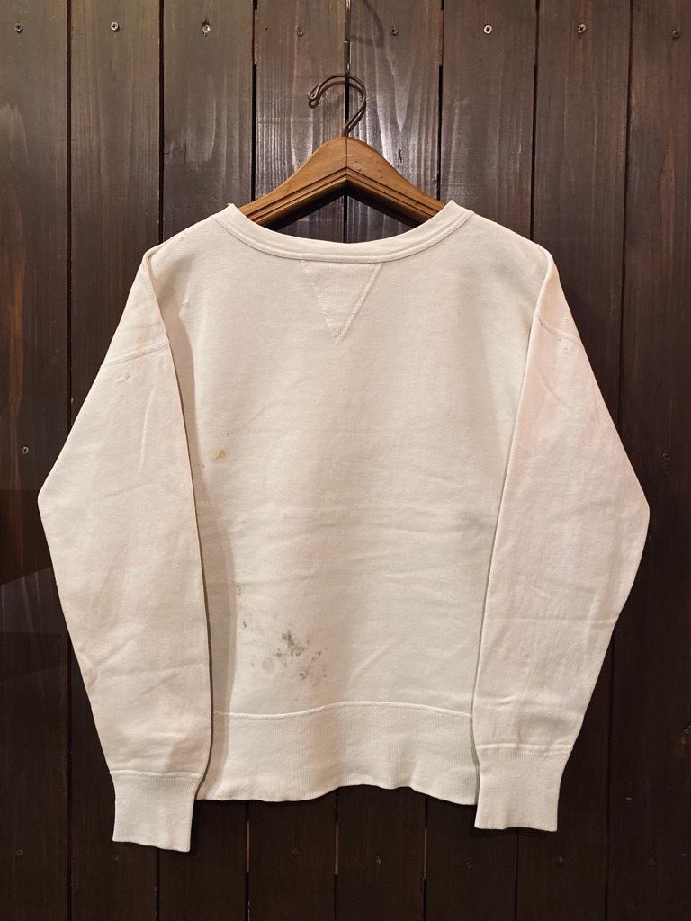 マグネッツ神戸店 8/26(水)秋Vintage入荷! #4  Vintage Sweat Shirt !!!_c0078587_16153311.jpg