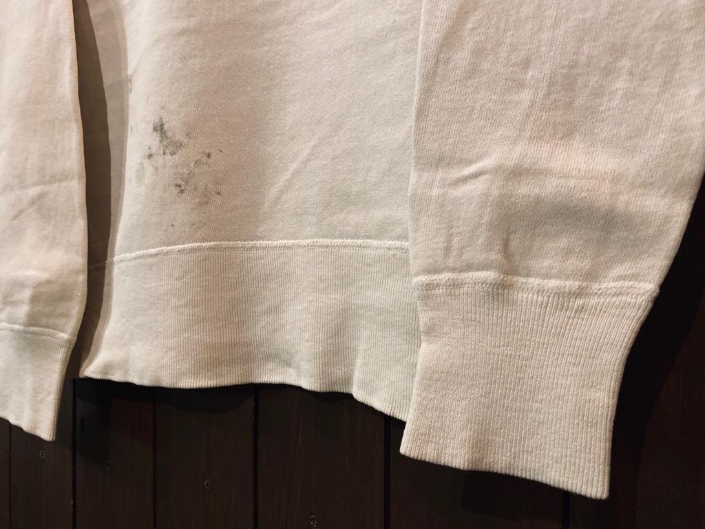 マグネッツ神戸店 8/26(水)秋Vintage入荷! #4  Vintage Sweat Shirt !!!_c0078587_16153331.jpg