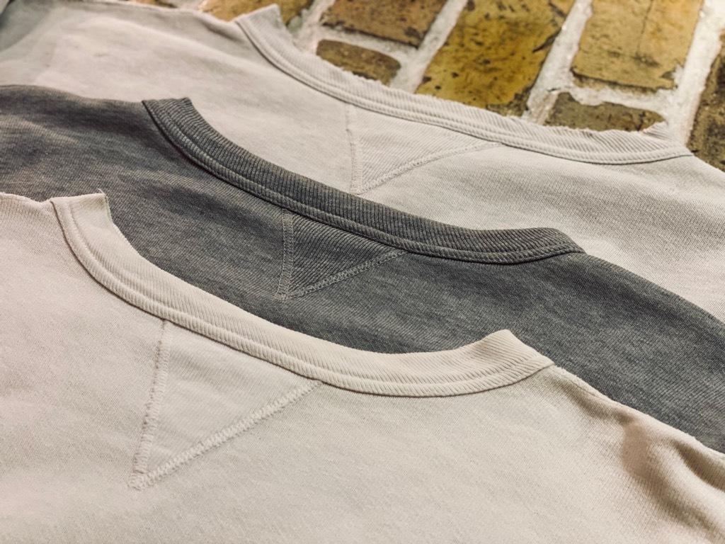 マグネッツ神戸店 8/26(水)秋Vintage入荷! #4  Vintage Sweat Shirt !!!_c0078587_16153371.jpg