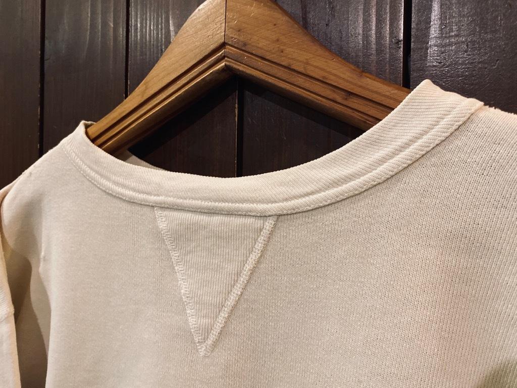 マグネッツ神戸店 8/26(水)秋Vintage入荷! #4  Vintage Sweat Shirt !!!_c0078587_16153381.jpg