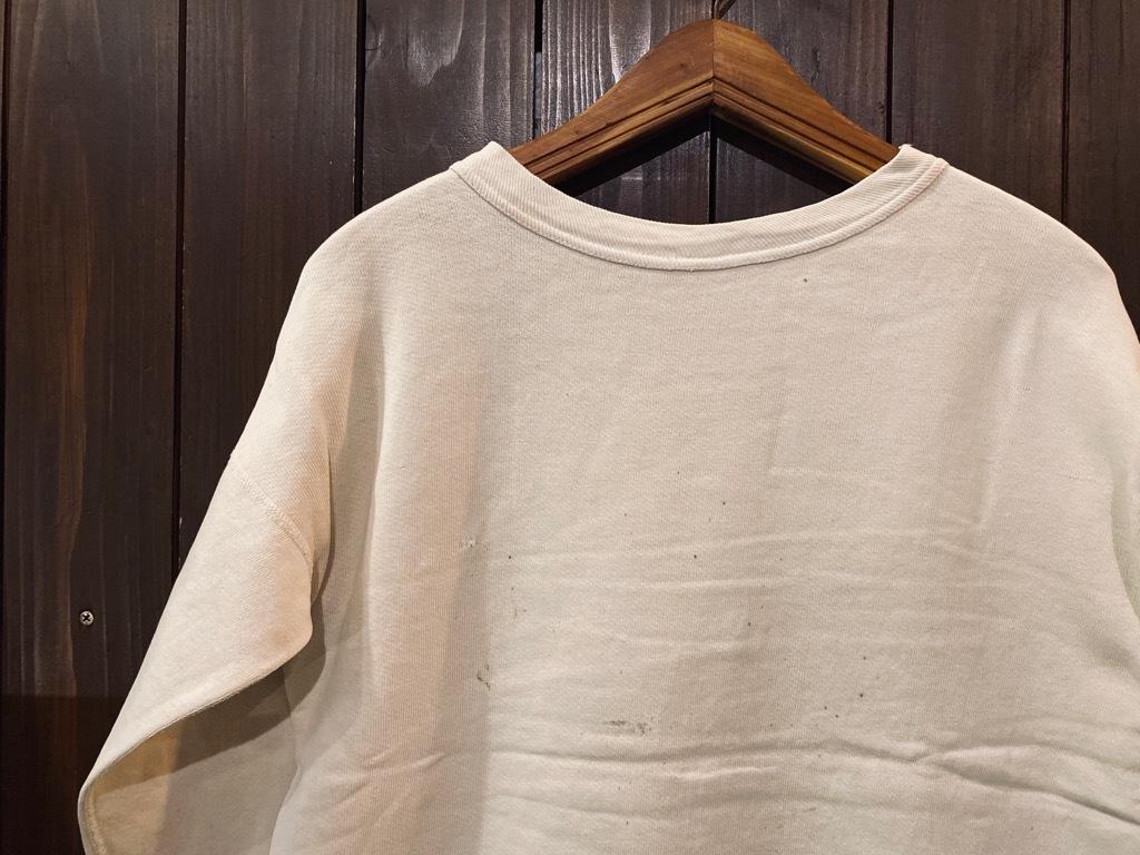 マグネッツ神戸店 8/26(水)秋Vintage入荷! #4  Vintage Sweat Shirt !!!_c0078587_16153424.jpg