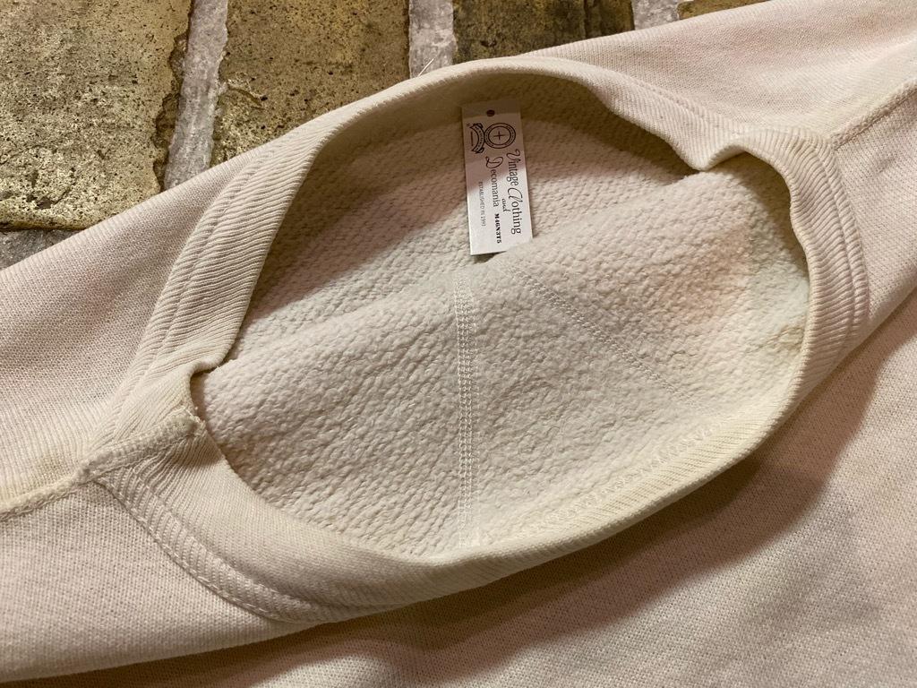 マグネッツ神戸店 8/26(水)秋Vintage入荷! #4  Vintage Sweat Shirt !!!_c0078587_16153468.jpg