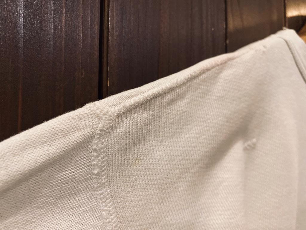 マグネッツ神戸店 8/26(水)秋Vintage入荷! #4  Vintage Sweat Shirt !!!_c0078587_16153478.jpg
