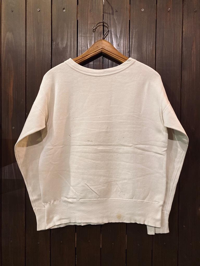 マグネッツ神戸店 8/26(水)秋Vintage入荷! #4  Vintage Sweat Shirt !!!_c0078587_16153484.jpg