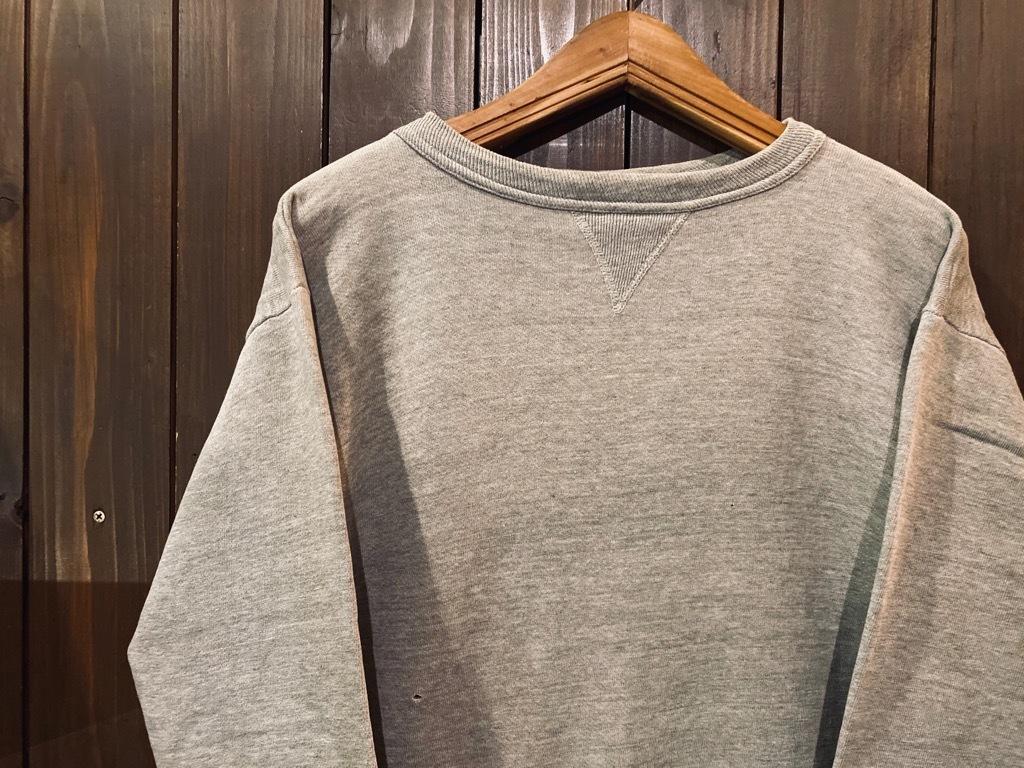 マグネッツ神戸店 8/26(水)秋Vintage入荷! #4  Vintage Sweat Shirt !!!_c0078587_16161502.jpg