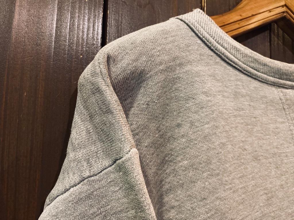 マグネッツ神戸店 8/26(水)秋Vintage入荷! #4  Vintage Sweat Shirt !!!_c0078587_16161512.jpg
