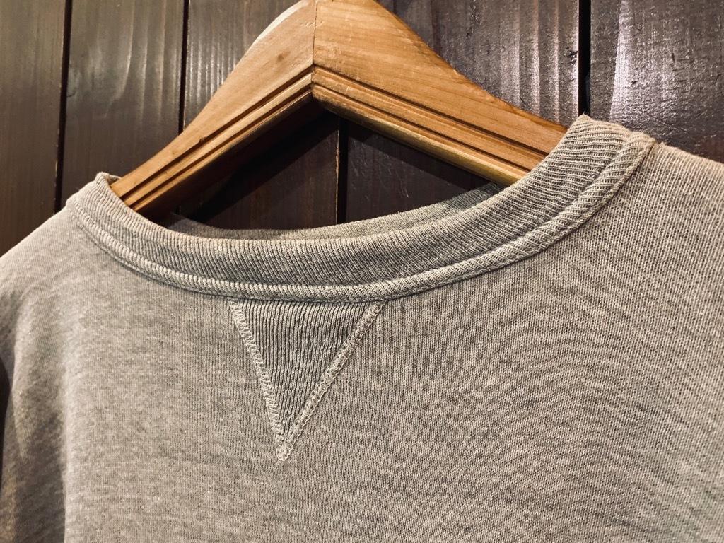マグネッツ神戸店 8/26(水)秋Vintage入荷! #4  Vintage Sweat Shirt !!!_c0078587_16161546.jpg