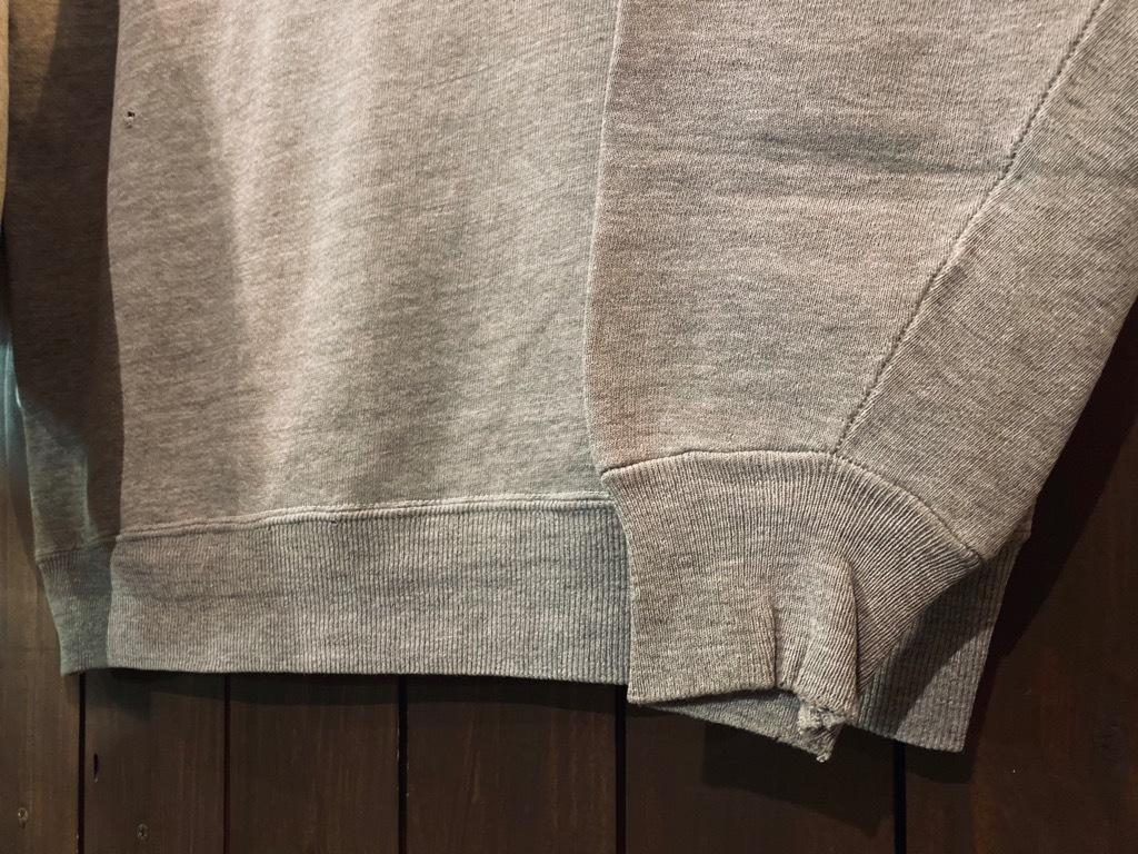マグネッツ神戸店 8/26(水)秋Vintage入荷! #4  Vintage Sweat Shirt !!!_c0078587_16161555.jpg