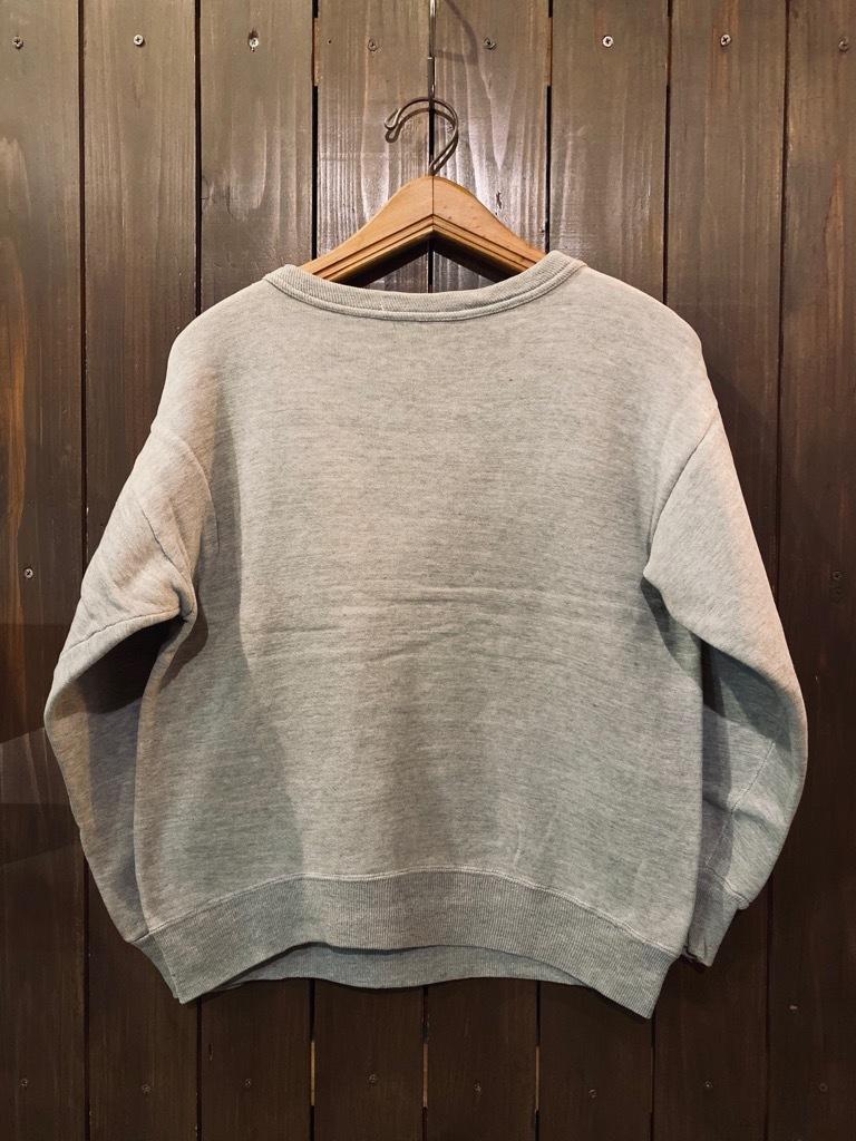 マグネッツ神戸店 8/26(水)秋Vintage入荷! #4  Vintage Sweat Shirt !!!_c0078587_16161589.jpg