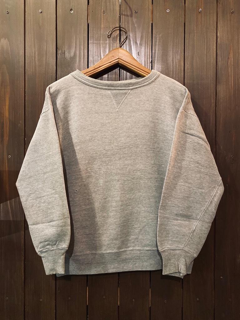 マグネッツ神戸店 8/26(水)秋Vintage入荷! #4  Vintage Sweat Shirt !!!_c0078587_16161597.jpg