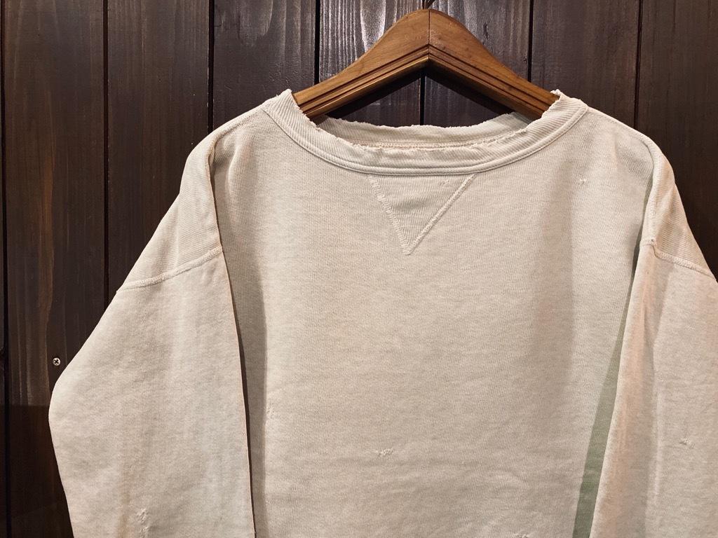 マグネッツ神戸店 8/26(水)秋Vintage入荷! #4  Vintage Sweat Shirt !!!_c0078587_16164008.jpg