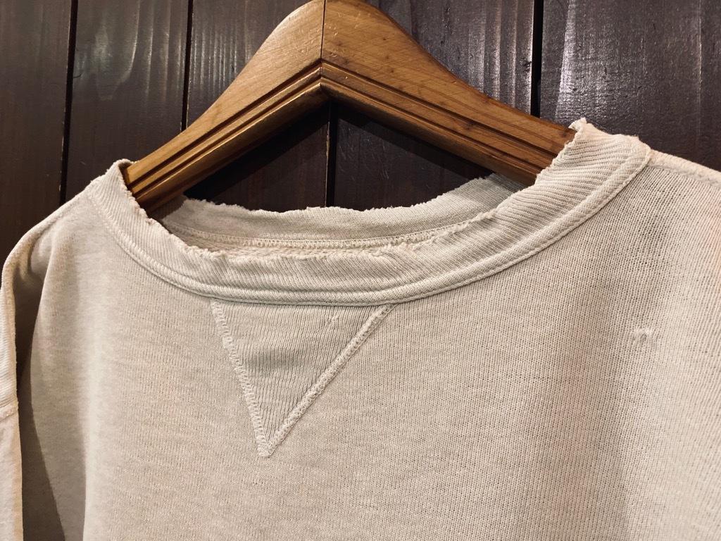 マグネッツ神戸店 8/26(水)秋Vintage入荷! #4  Vintage Sweat Shirt !!!_c0078587_16164076.jpg