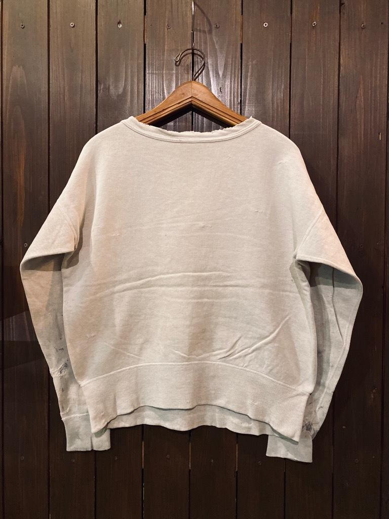 マグネッツ神戸店 8/26(水)秋Vintage入荷! #4  Vintage Sweat Shirt !!!_c0078587_16164188.jpg