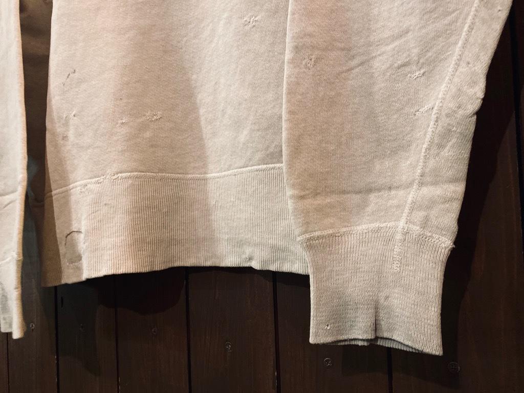 マグネッツ神戸店 8/26(水)秋Vintage入荷! #4  Vintage Sweat Shirt !!!_c0078587_16164195.jpg