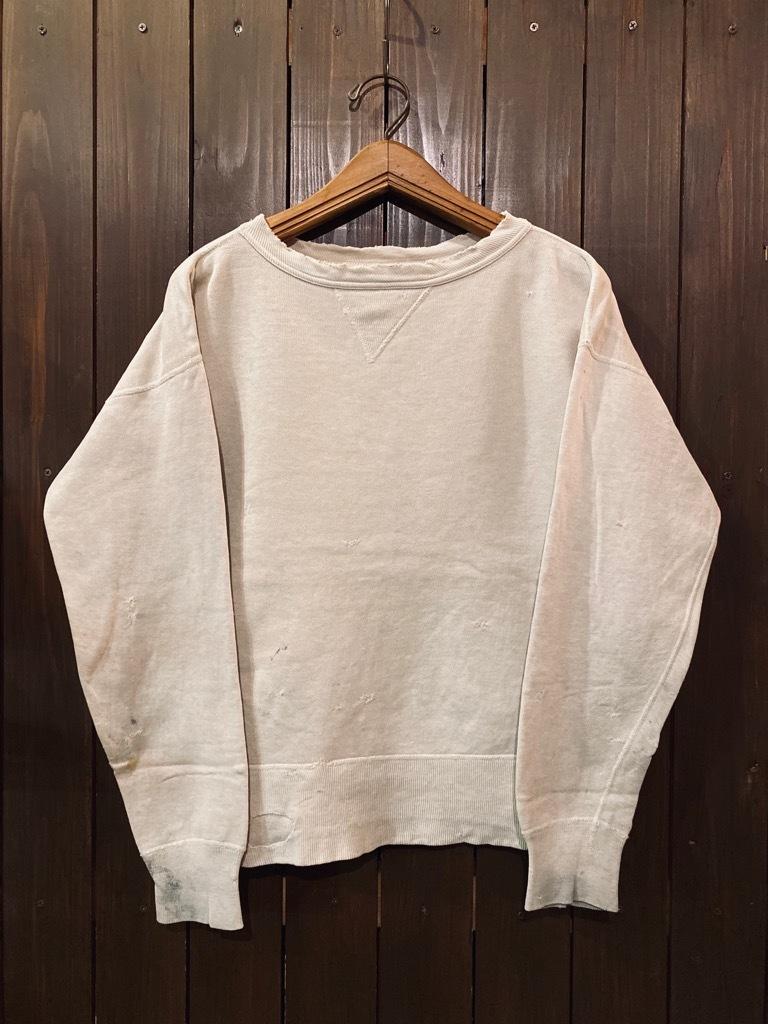 マグネッツ神戸店 8/26(水)秋Vintage入荷! #4  Vintage Sweat Shirt !!!_c0078587_16164264.jpg