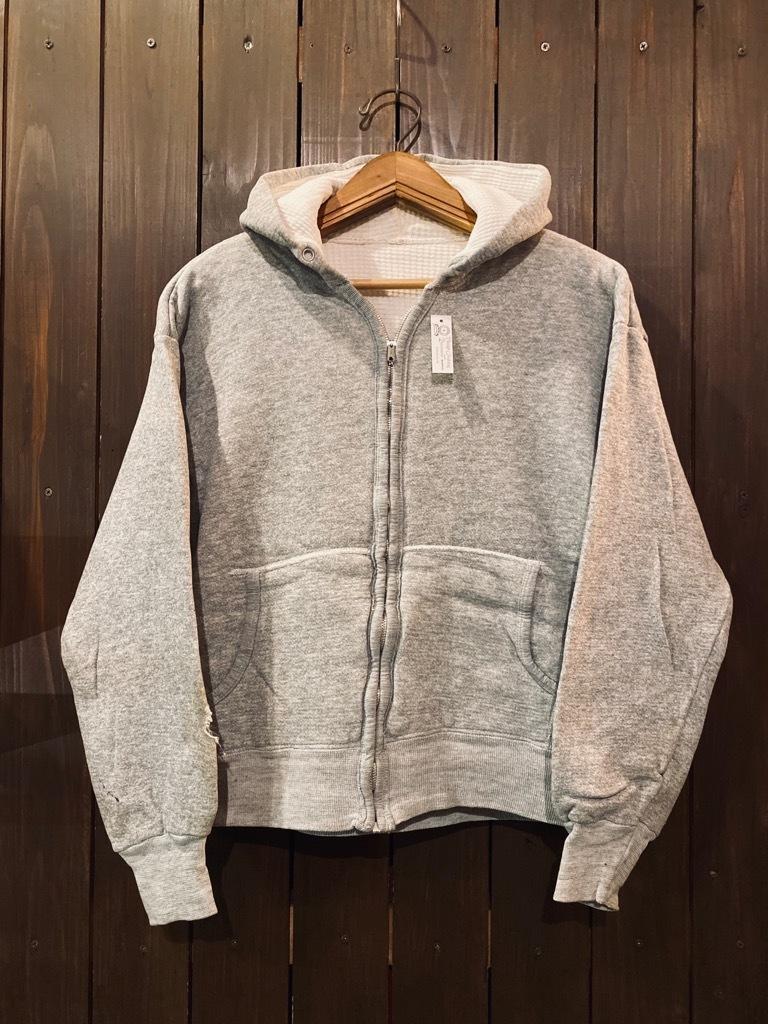 マグネッツ神戸店 8/26(水)秋Vintage入荷! #4  Vintage Sweat Shirt !!!_c0078587_16175874.jpg
