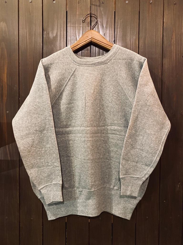 マグネッツ神戸店 8/26(水)秋Vintage入荷! #4  Vintage Sweat Shirt !!!_c0078587_16200333.jpg