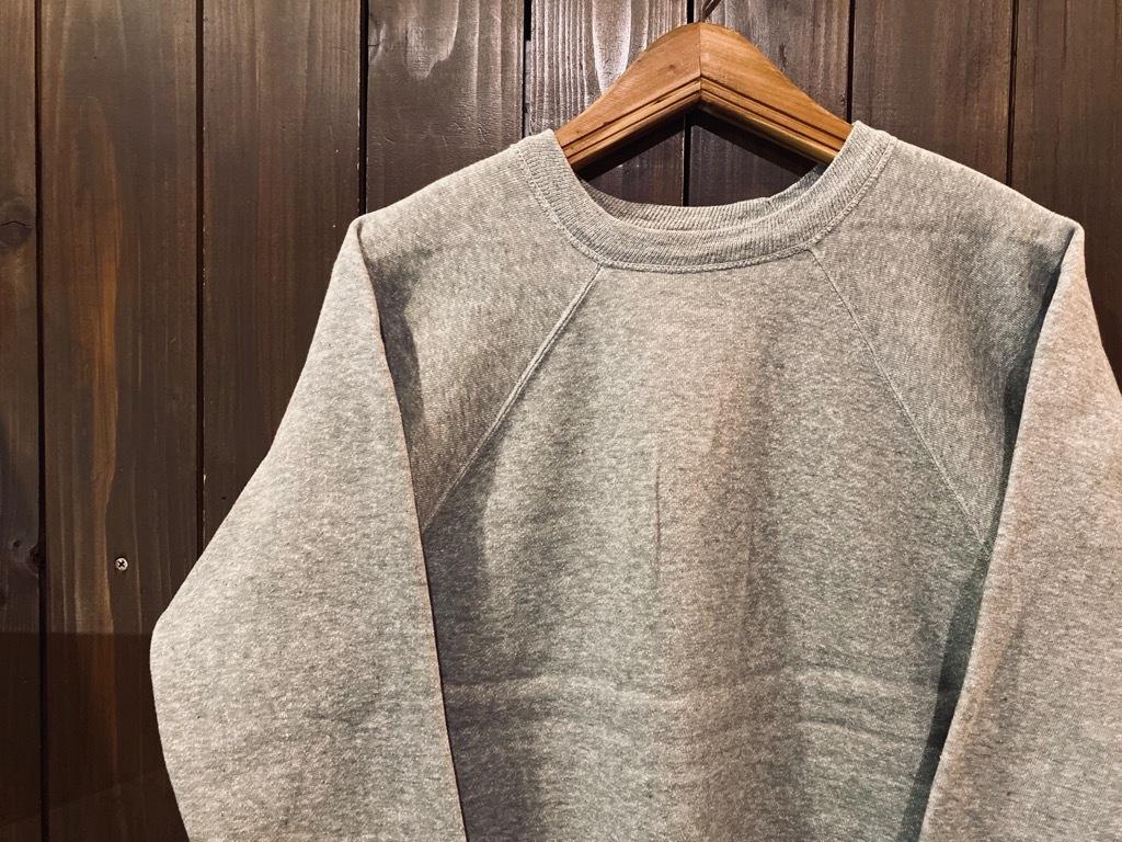 マグネッツ神戸店 8/26(水)秋Vintage入荷! #4  Vintage Sweat Shirt !!!_c0078587_16200404.jpg