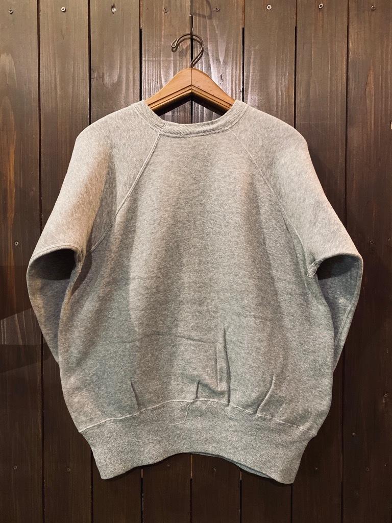 マグネッツ神戸店 8/26(水)秋Vintage入荷! #4  Vintage Sweat Shirt !!!_c0078587_16200482.jpg