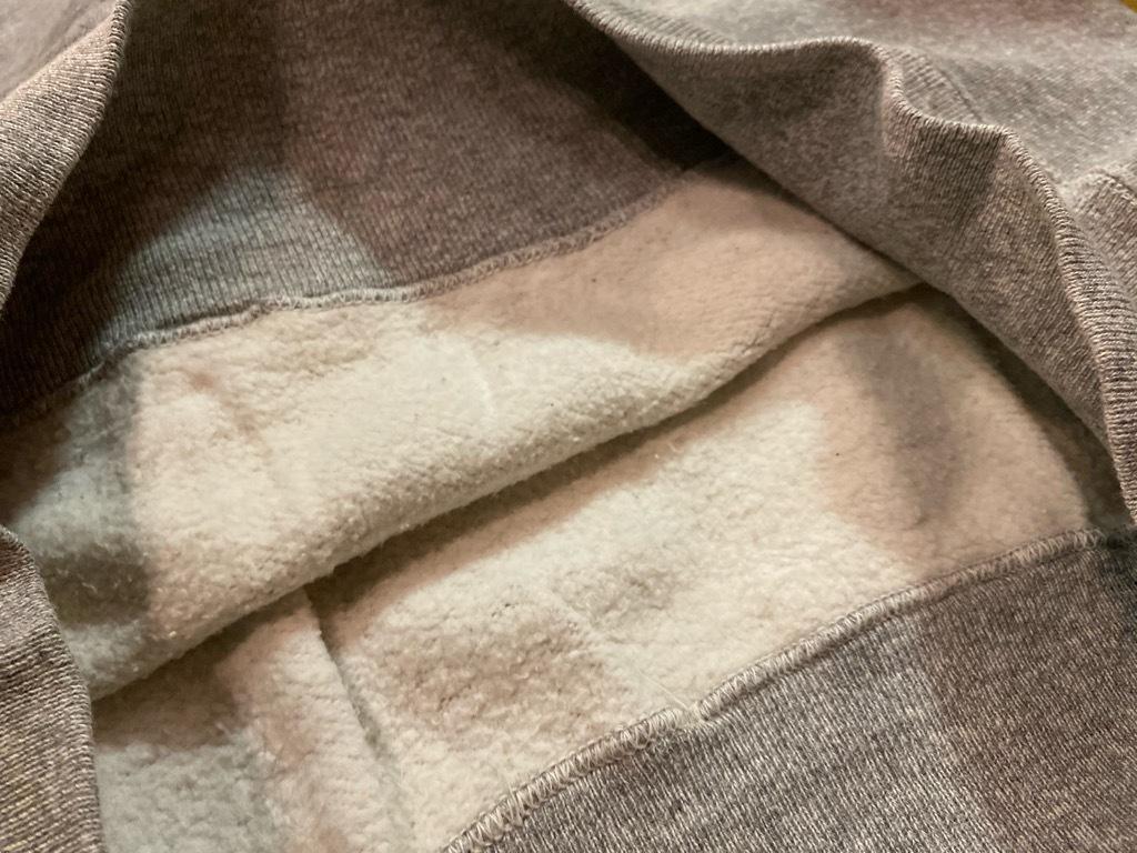 マグネッツ神戸店 8/26(水)秋Vintage入荷! #4  Vintage Sweat Shirt !!!_c0078587_16200516.jpg
