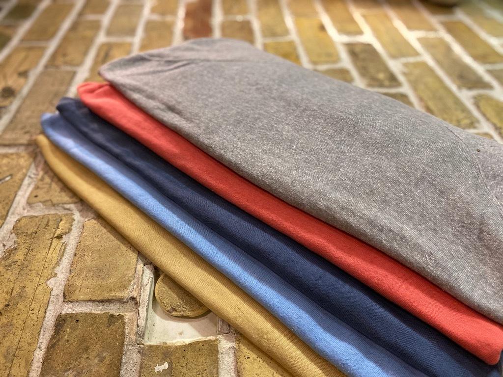 マグネッツ神戸店 8/26(水)秋Vintage入荷! #4  Vintage Sweat Shirt !!!_c0078587_16200592.jpg