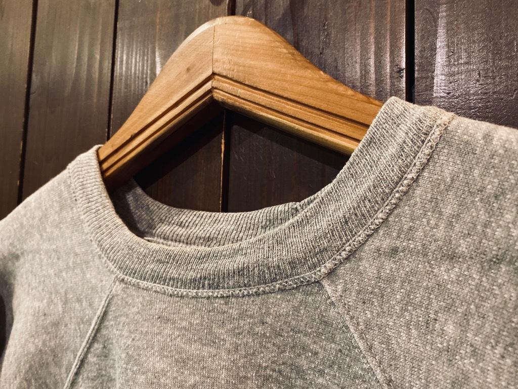 マグネッツ神戸店 8/26(水)秋Vintage入荷! #4  Vintage Sweat Shirt !!!_c0078587_16203376.jpg