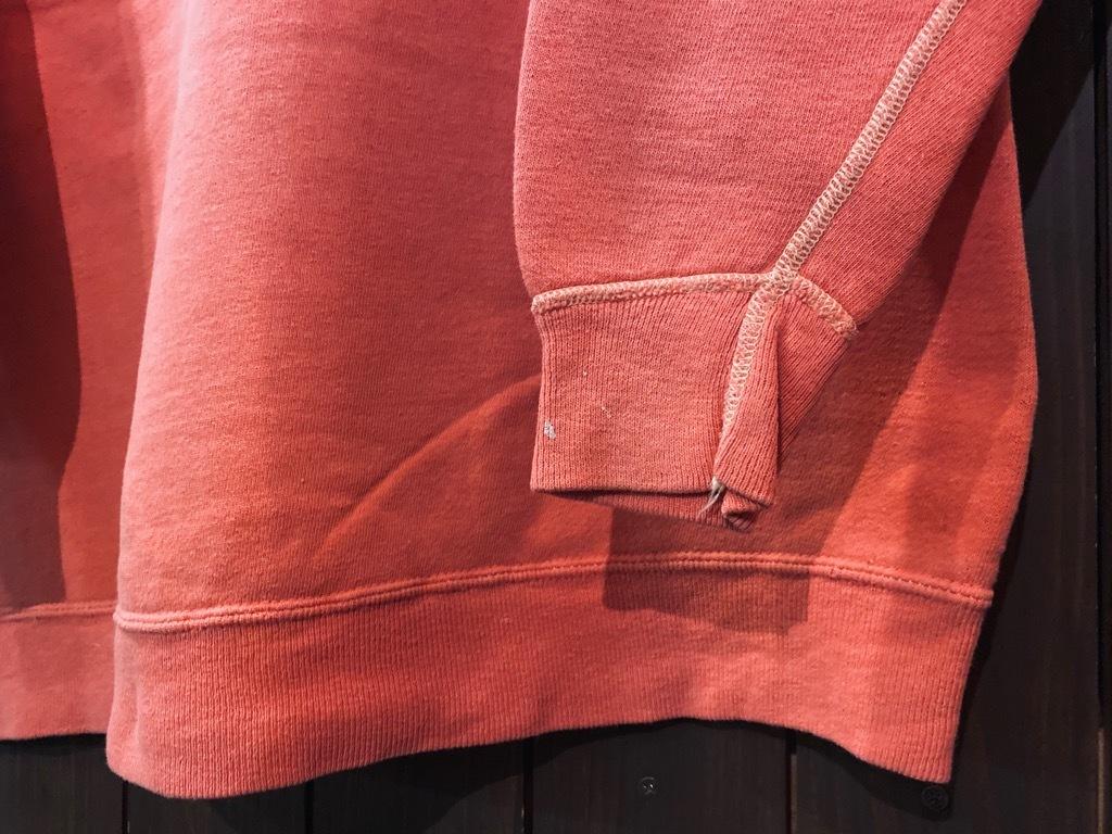 マグネッツ神戸店 8/26(水)秋Vintage入荷! #4  Vintage Sweat Shirt !!!_c0078587_16204817.jpg