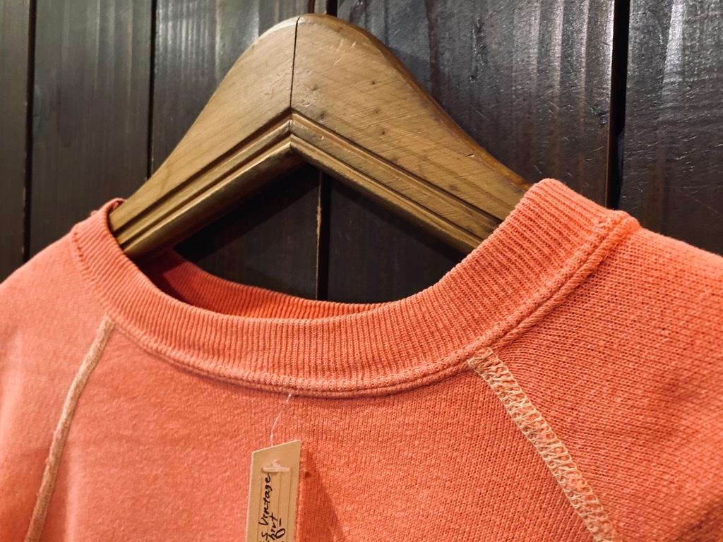 マグネッツ神戸店 8/26(水)秋Vintage入荷! #4  Vintage Sweat Shirt !!!_c0078587_16204875.jpg