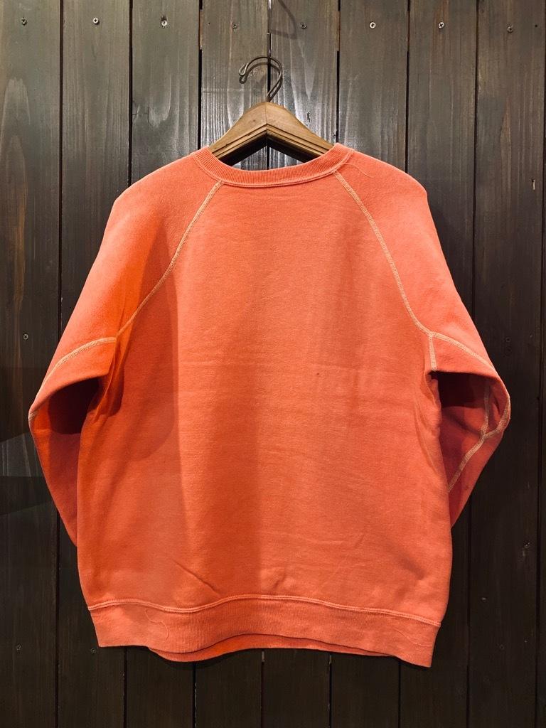 マグネッツ神戸店 8/26(水)秋Vintage入荷! #4  Vintage Sweat Shirt !!!_c0078587_16204889.jpg