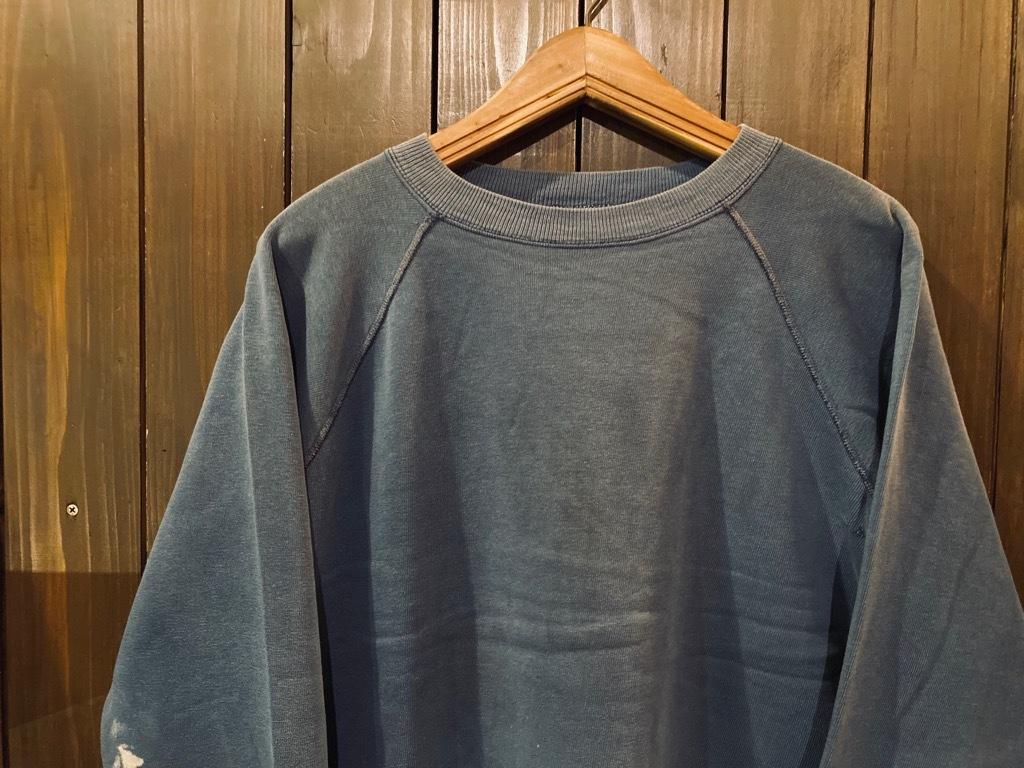 マグネッツ神戸店 8/26(水)秋Vintage入荷! #4  Vintage Sweat Shirt !!!_c0078587_16213660.jpg