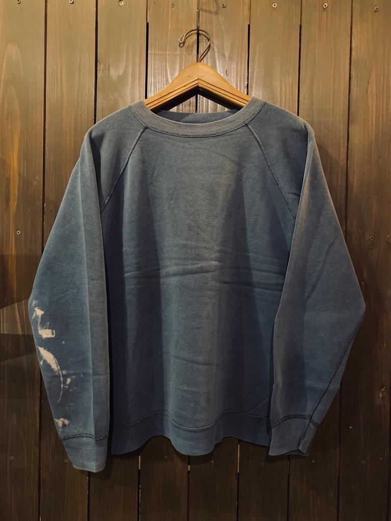 マグネッツ神戸店 8/26(水)秋Vintage入荷! #4  Vintage Sweat Shirt !!!_c0078587_16213661.jpg