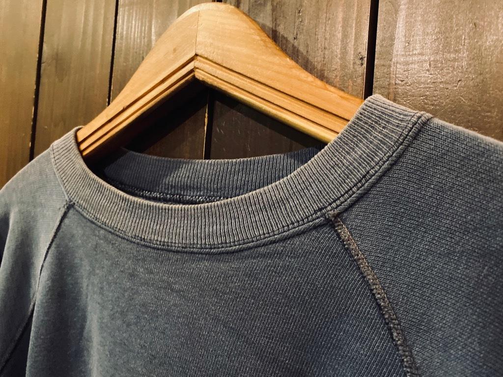 マグネッツ神戸店 8/26(水)秋Vintage入荷! #4  Vintage Sweat Shirt !!!_c0078587_16213758.jpg