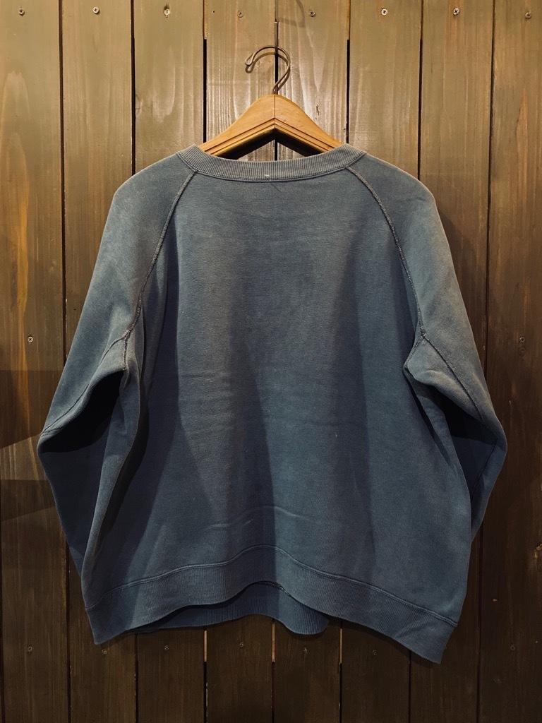 マグネッツ神戸店 8/26(水)秋Vintage入荷! #4  Vintage Sweat Shirt !!!_c0078587_16213892.jpg