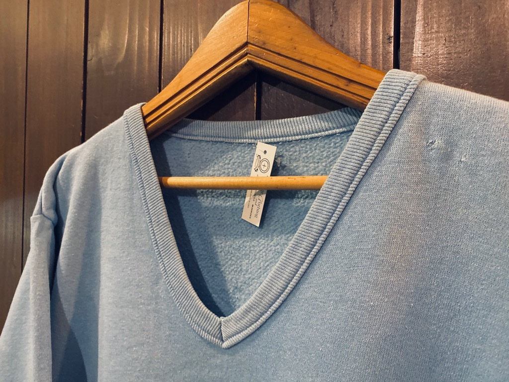 マグネッツ神戸店 8/26(水)秋Vintage入荷! #4  Vintage Sweat Shirt !!!_c0078587_16215602.jpg