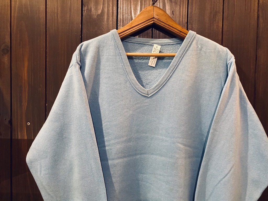 マグネッツ神戸店 8/26(水)秋Vintage入荷! #4  Vintage Sweat Shirt !!!_c0078587_16215659.jpg
