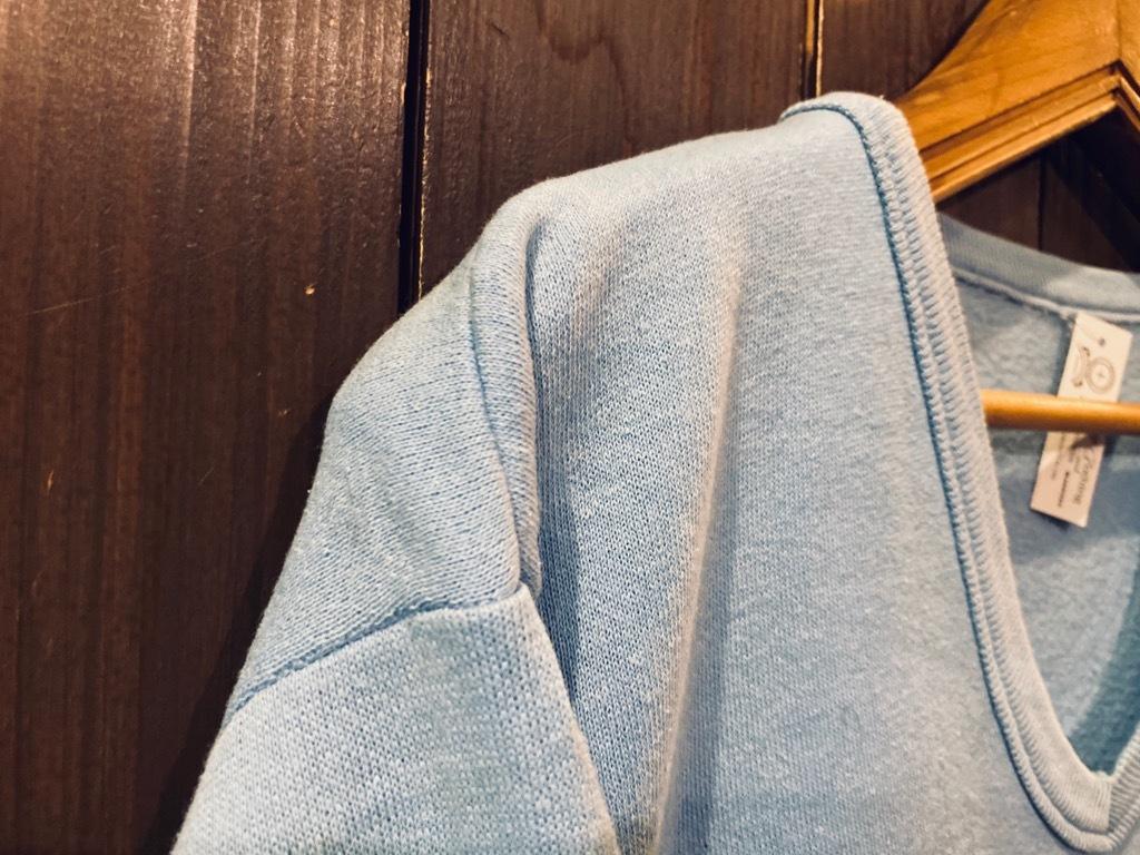 マグネッツ神戸店 8/26(水)秋Vintage入荷! #4  Vintage Sweat Shirt !!!_c0078587_16215799.jpg