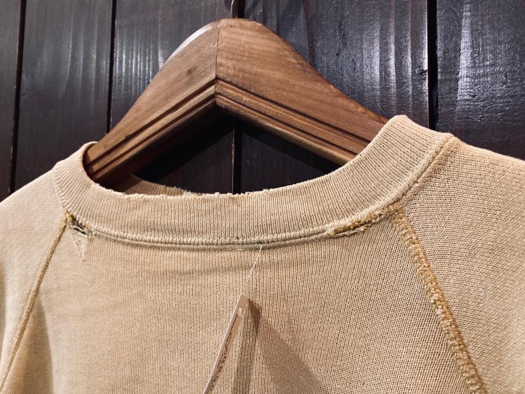 マグネッツ神戸店 8/26(水)秋Vintage入荷! #4  Vintage Sweat Shirt !!!_c0078587_16293600.jpg