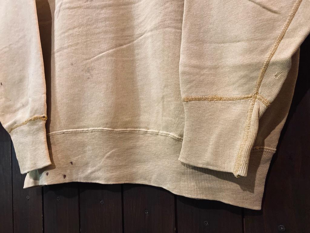 マグネッツ神戸店 8/26(水)秋Vintage入荷! #4  Vintage Sweat Shirt !!!_c0078587_16293609.jpg
