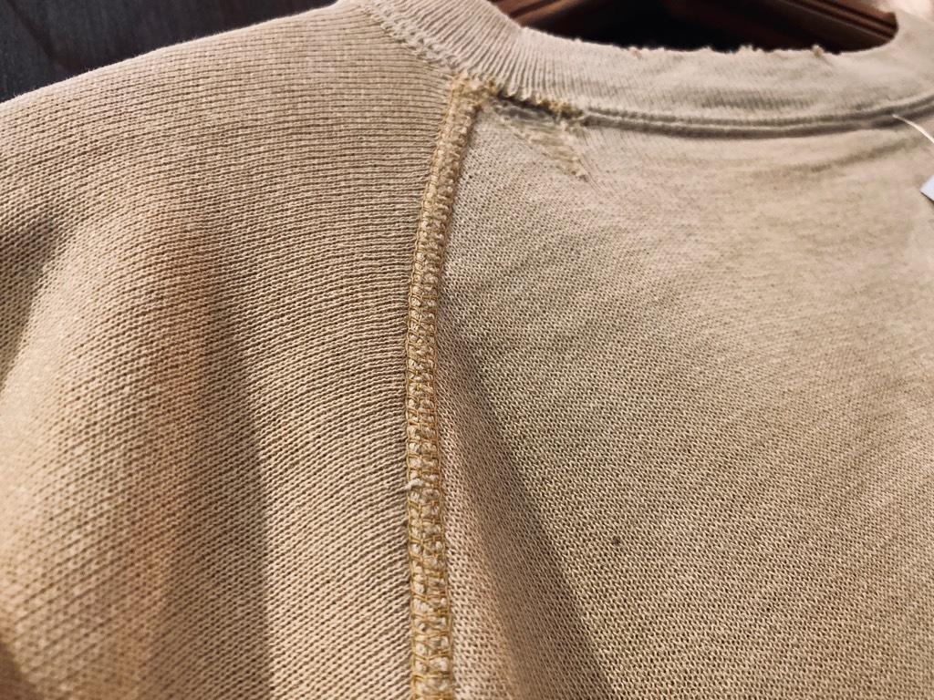 マグネッツ神戸店 8/26(水)秋Vintage入荷! #4  Vintage Sweat Shirt !!!_c0078587_16293614.jpg