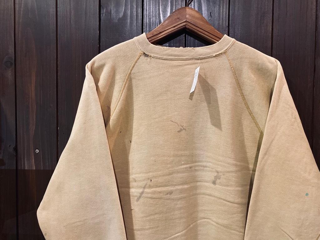マグネッツ神戸店 8/26(水)秋Vintage入荷! #4  Vintage Sweat Shirt !!!_c0078587_16293650.jpg