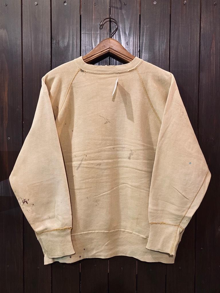 マグネッツ神戸店 8/26(水)秋Vintage入荷! #4  Vintage Sweat Shirt !!!_c0078587_16293664.jpg