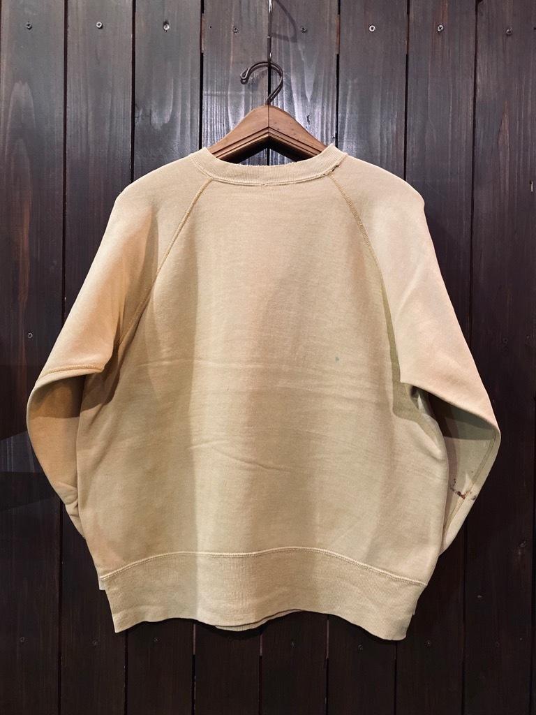 マグネッツ神戸店 8/26(水)秋Vintage入荷! #4  Vintage Sweat Shirt !!!_c0078587_16293750.jpg