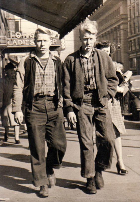 マグネッツ神戸店 8/26(水)秋Vintage入荷! #2 Vintage Varsity Jacket Part1!!!_c0078587_17120036.jpg