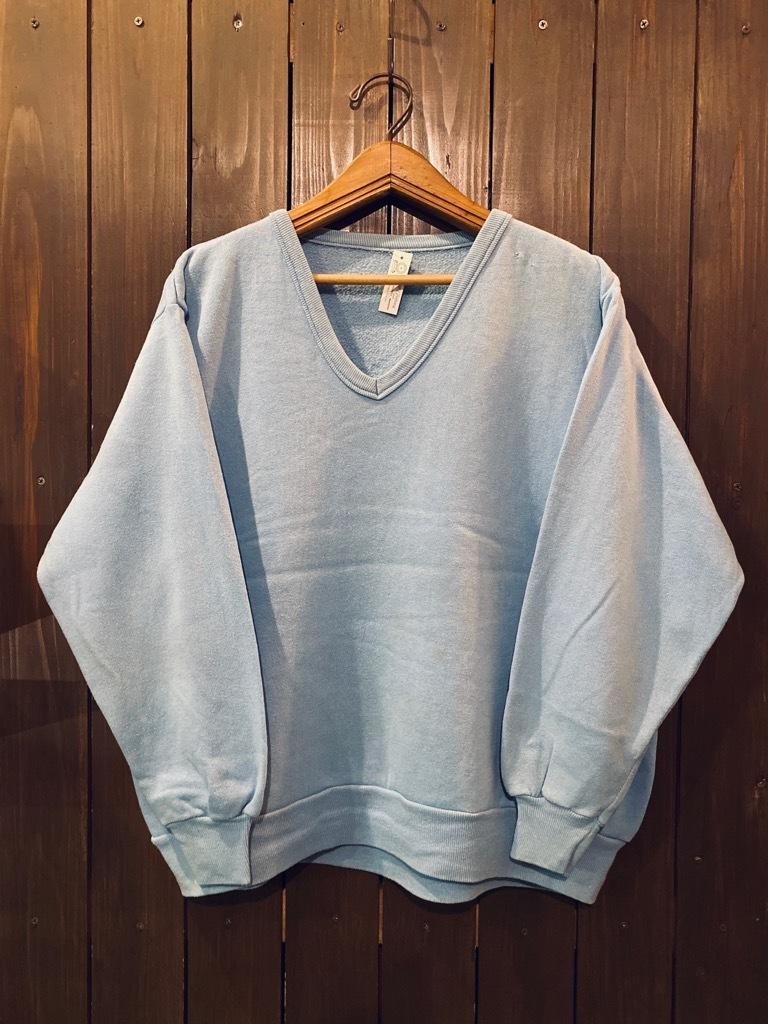 マグネッツ神戸店 8/26(水)秋Vintage入荷! #4  Vintage Sweat Shirt !!!_c0078587_21550566.jpg