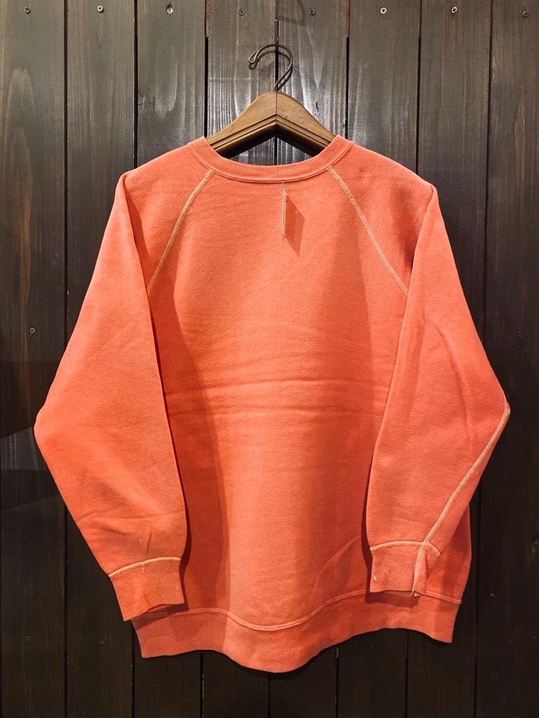 マグネッツ神戸店 8/26(水)秋Vintage入荷! #4  Vintage Sweat Shirt !!!_c0078587_21552075.jpg