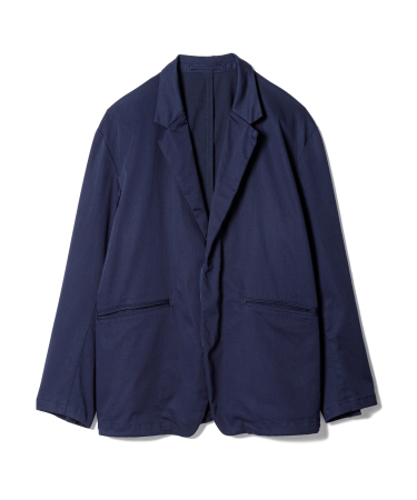 SANDINISTAの COOLMAX Stretch Jacket&Easy Tuck Pants_e0036919_17270438.jpg