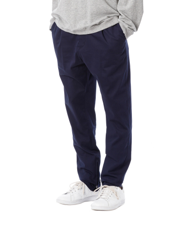 SANDINISTAの COOLMAX Stretch Jacket&Easy Tuck Pants_e0036919_17302953.jpg